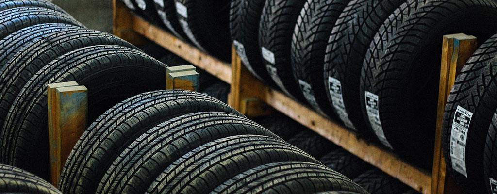 a complete auto service center tires and full mechanical services